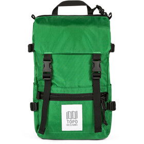 Topo Designs Rover Pack Mini, green/green